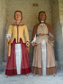 Gigantes de Valtierra