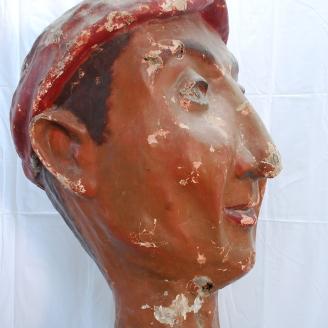 Andrés antes de restaurar