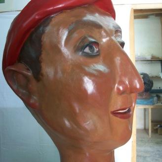 Andrés restaurado