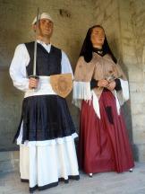 Miguel y Sancho Abarca
